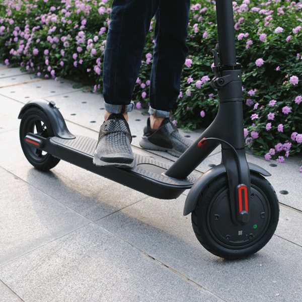 original xiaomi m365 folding electric scooter android m nia. Black Bedroom Furniture Sets. Home Design Ideas
