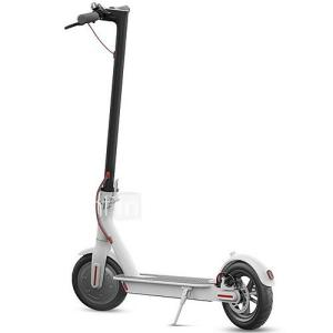 Original Xiaomi M365 Folding Electric Scooter - WHITE 6